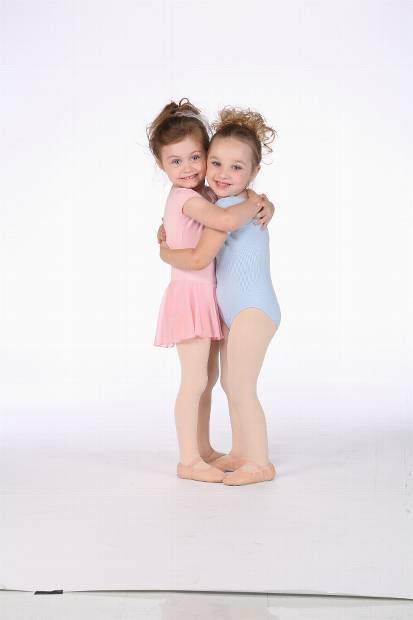 how to teach ballet to 3 year olds